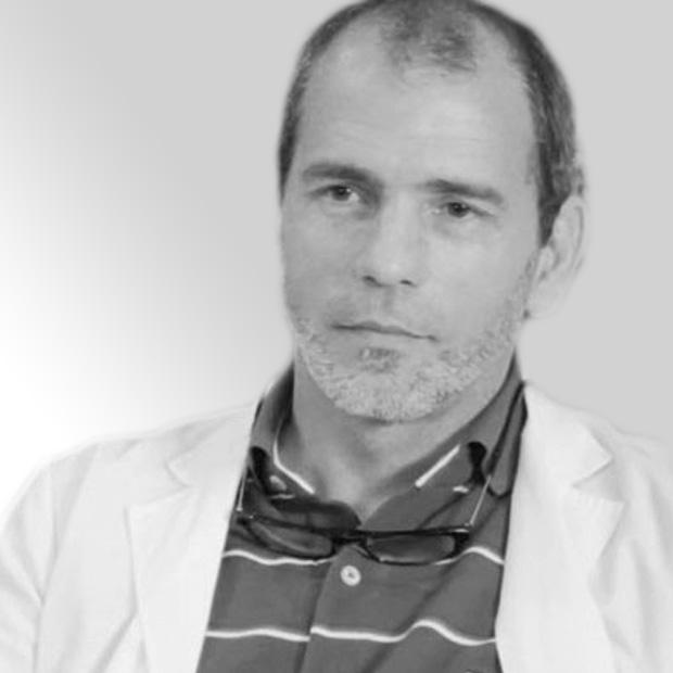 Dr. Alberto Chevalier