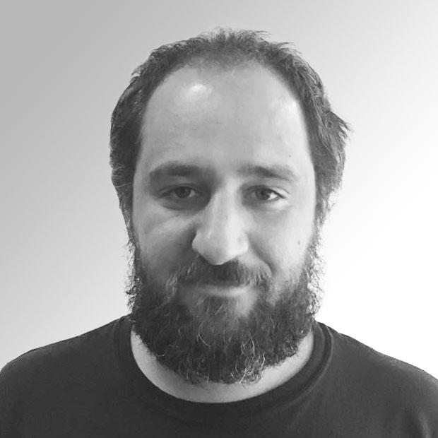 Dr. Ing. Ezequiel Pérez