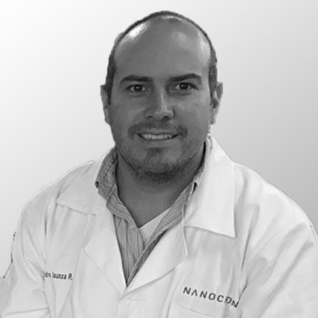 MSc. Alejandro Isunza