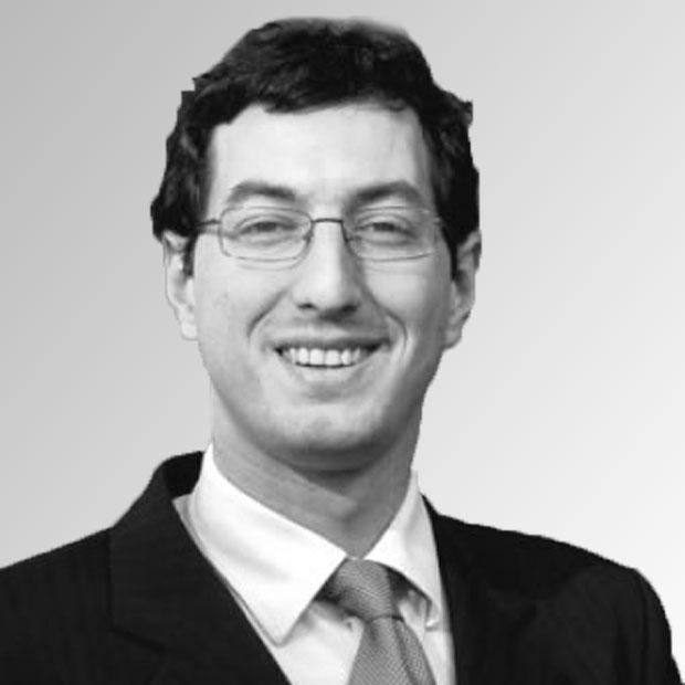 Dr. Leandro Antunes Berti