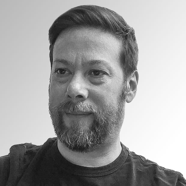 MSc. Sergio Baron